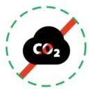 Resublimacyjne pompy ciepła ekologiczne