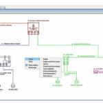 NextSnn - program do obliczeń sieci elektrycznych niskiego napięcia zakładów przemysłowych
